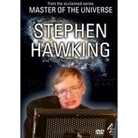 Stephen Hawking - Theory Of Everything