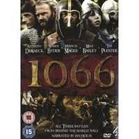 1066 - The War For Middle Earth