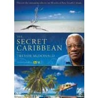 Trevor McDonalds Secret Caribbean