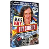 James Mays Toy Stories