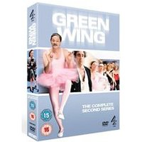 Green Wing Series 2