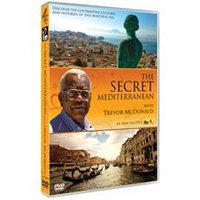 Secret Mediterranean With Trevor Mcdonald