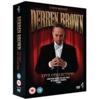 Derren Brown - Live Collection