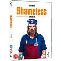 Shameless - Series 10 - Complete