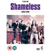 Shameless - Series 11 - Complete