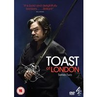 Toast Of London: Series 2