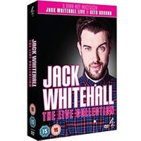 Jack Whitehall Live Box Set