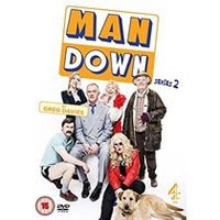 Man Down - Series 2