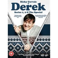 Derek - Complete Box Set