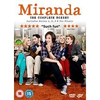 Miranda Complete TV Collection