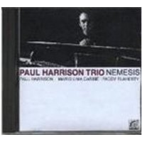 Paul Harrison Trio - Nemesis
