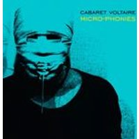 Cabaret Voltaire - Micro-Phonies (Music CD)