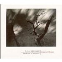 Lisa Gerrard And Patrick Cassidy - Immortal Memory (Music CD)