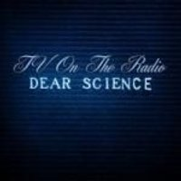 TV On The Radio - Dear Science (Music CD)