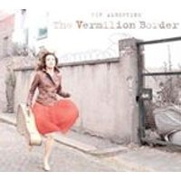 Viv Albertine - Vermilion Border (Music CD)