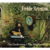 Freddie Stevenson - Darkening/The Brightening (Music CD)