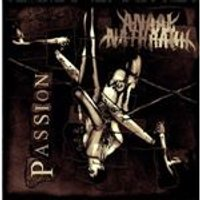 Anaal Nathrakh - Passion (Music CD)