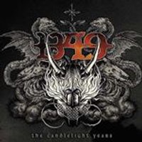 1349 - Candlelight Years (Music CD)