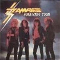 Stampede - Hurricane Town (Music Cd)