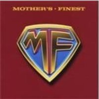 Mothers Finest - S / T (Music Cd)