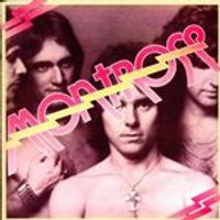 Montrose - Montrose (Music CD)
