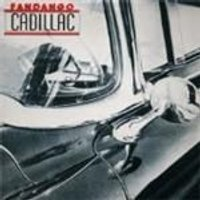 Fandango - Cadillac (Music CD)