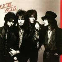 Electric Angels - Electric Angels (Music CD)