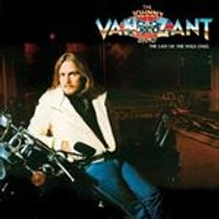 Johnny Van Zant - Last of the Wild Ones (Music CD)