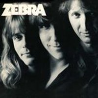 Zebra - Zebra (Music CD)