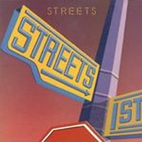 Streets - 1st (Music CD)