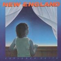 New England - Explorer Suite (Music CD)