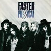 Faster Pussycat - Faster Pussycat (Music CD)