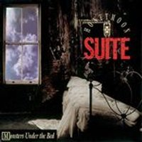 Honeymoon Suite - Monsters Under the Bed (Music CD)