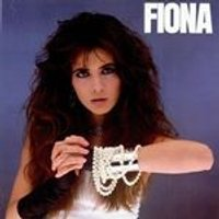 Fiona - Fiona (Music CD)