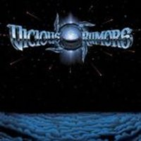 Vicious Rumors - Vicious Rumors (Music CD)