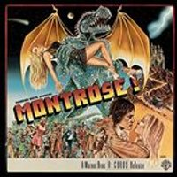 Montrose - Warner Brothers Presents...Montrose (Music CD)