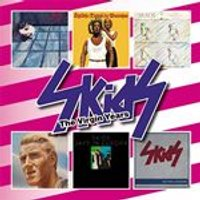The Skids - The Virgin Years (Music CD)