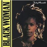 Judy Mowatt - Black Woman (Music CD)