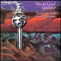 Van Der Graaf Generator - The Least We Can Do Is Wave To Each Other (Music CD)