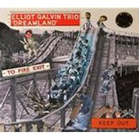 Elliot Galvin Trio - Dreamland (Music CD)