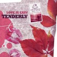Various Artists - Caf Continental: Tenderly: Love Is Easy (Music CD)