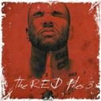 The Game - RED Files Vol.3, The (Music CD)