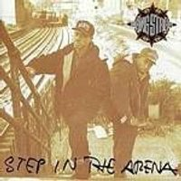 Gang Starr - Step In The Arena (Music CD)