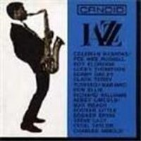Various Artists - Candid Jazz
