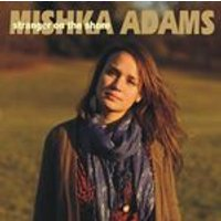 Mishka Adams - Stranger on the Shore (Music CD)