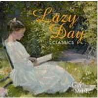 Lazy Day Classics (Music CD)
