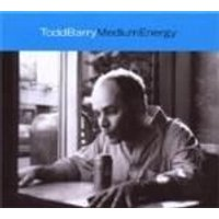 Todd Barry - Medium Energy