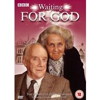 Waiting For God - Series 4 (Two Discs)