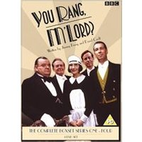 You Rang MLord: The Complete Series 1-4 (Box Set) (1992)