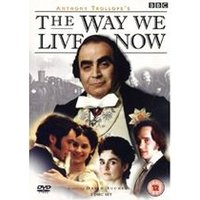 Way We Live Now, The (Two Discs)